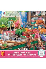 CEACO Kitchen Capers PGW 550pc