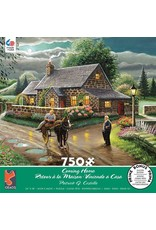 CEACO Lakeside Cottage PJC 750pc