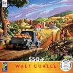 CEACO Pumpkins WC 550pc