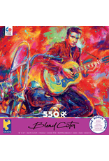 CEACO Rock and Roll BC 550pc