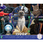 CEACO Spell Cats 1500pc