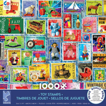 CEACO Toy Stamps 1000pc