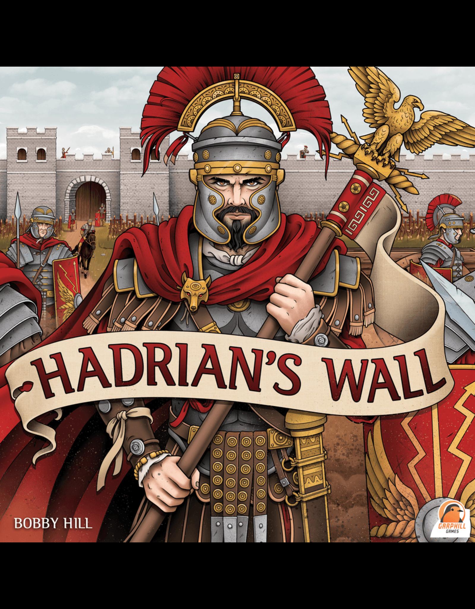 Renegade Game Studios Hadrian's Wall