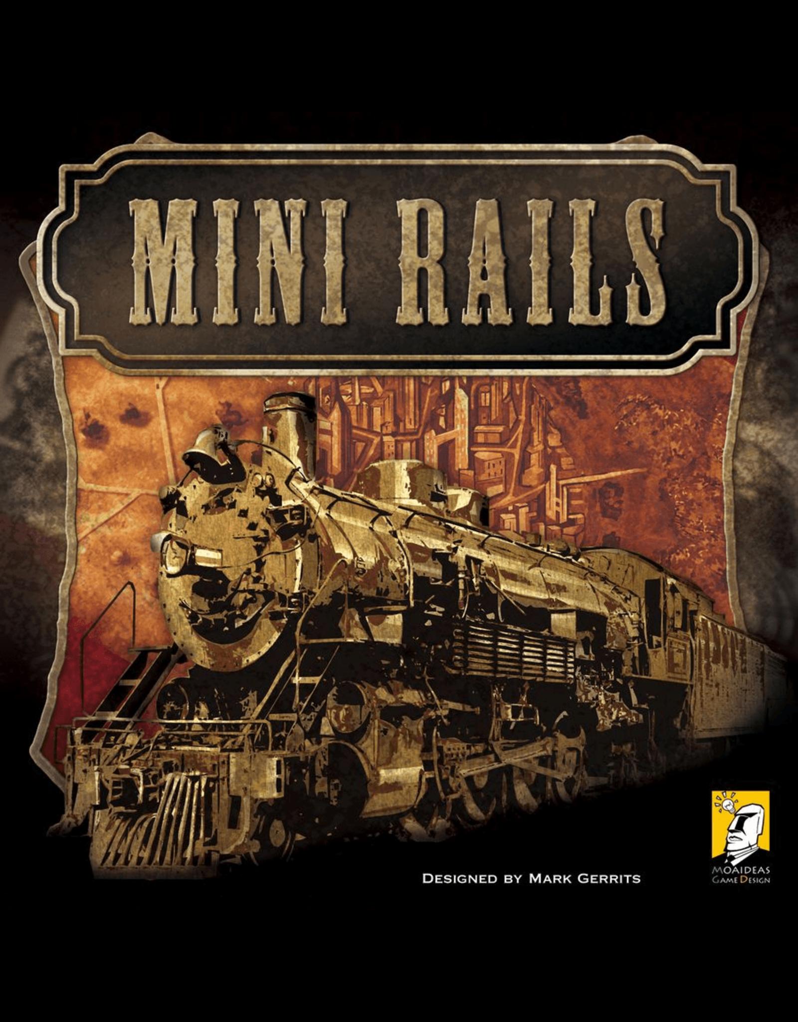 Mini Rails