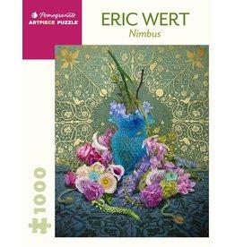 Pomegranate Puzzles Nimbus, Eric Wert 1000pc
