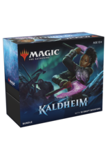 Wizards of the Coast MTG: Kaldheim Bundle