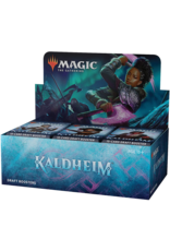Wizards of the Coast MTG: Kaldheim Draft Bstr (Box)