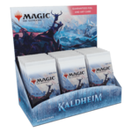Wizards of the Coast MTG: Kaldheim Set Bstr (Box)