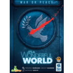Its a Wonderful World: War or Peace