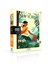 New York Puzzle Co Nurture 500pc