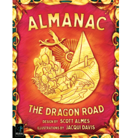 Asmodee Almanac: The Dragon Road