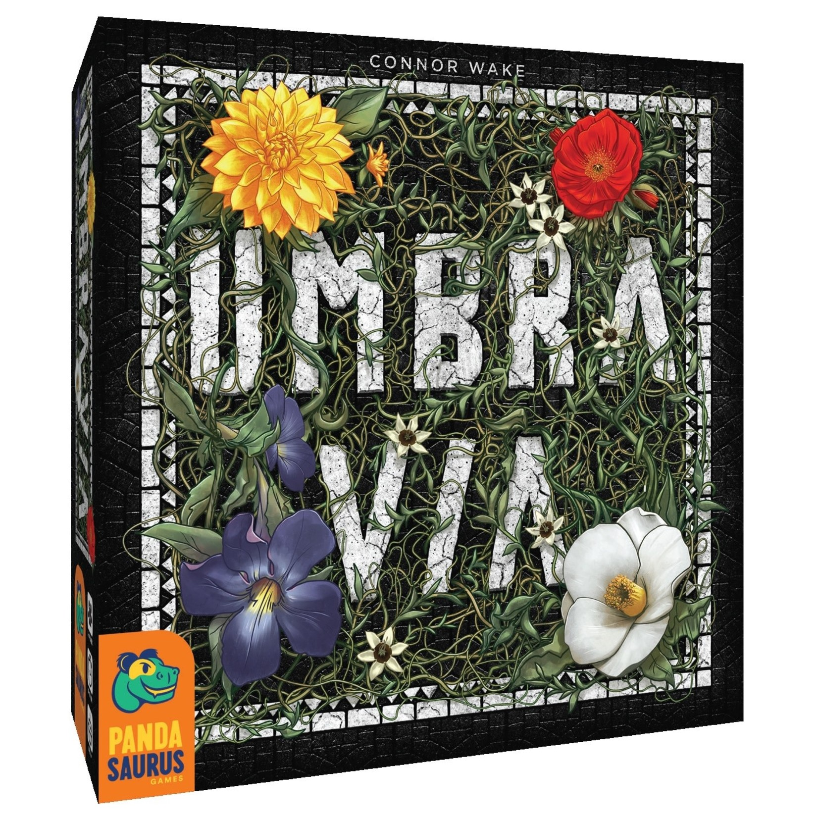 Pandasaurus Games Umbra Via