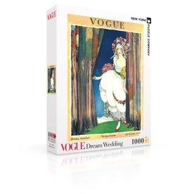 New York Puzzle Co Dream Wedding 1000pc
