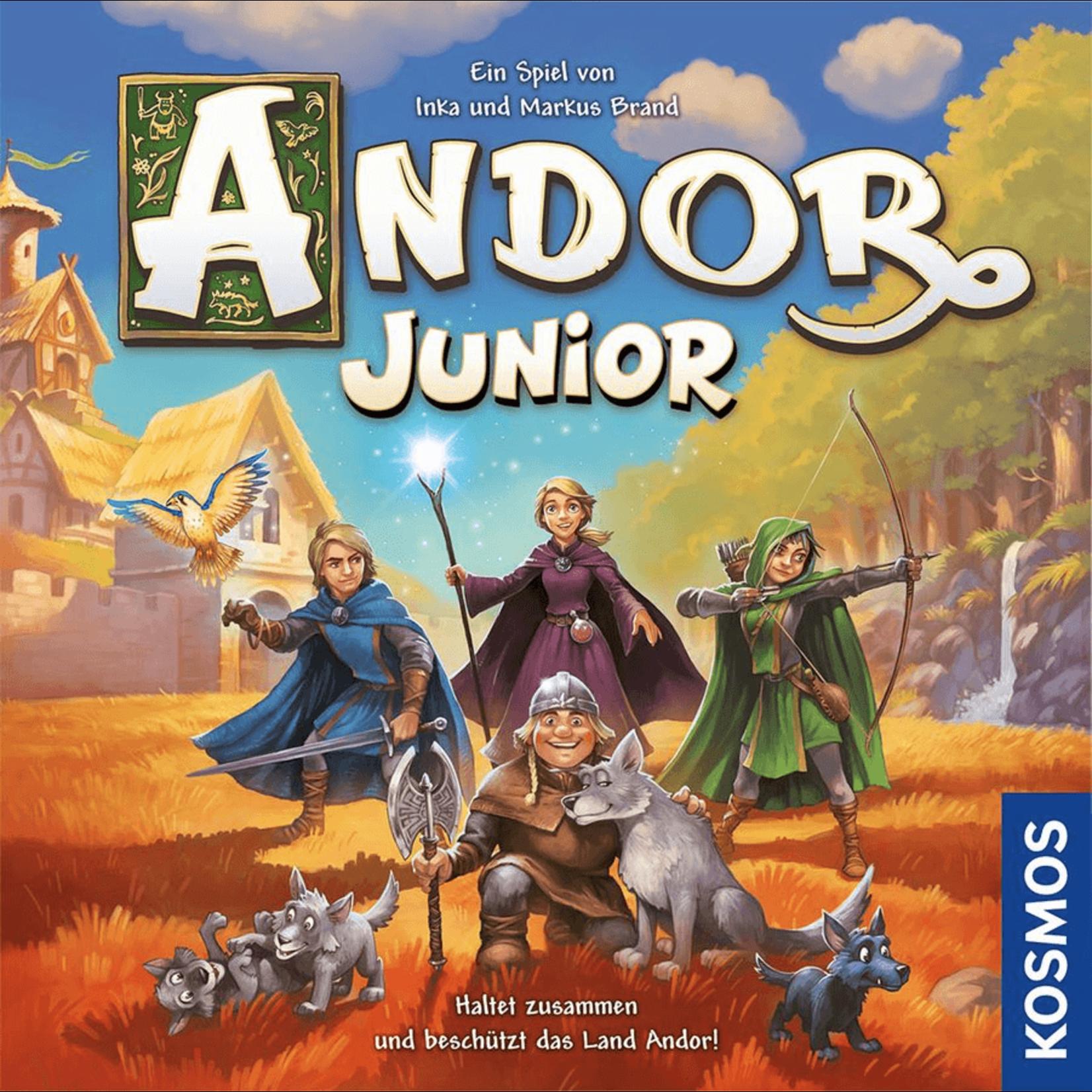 KOSMOS Andor: The Family Fantasy Game