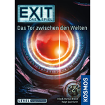 KOSMOS EXIT: Gate Between Worlds