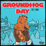 Funko Groundhog Day Game