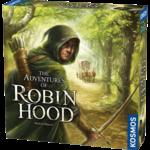 KOSMOS The Adventures of Robin Hood