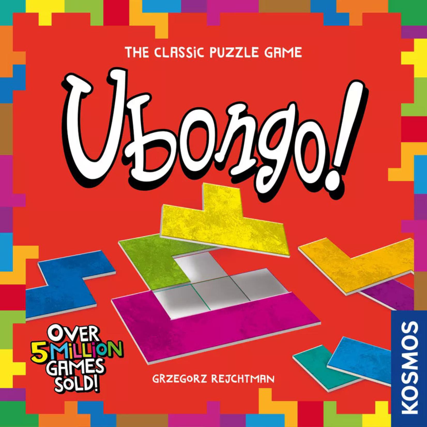 KOSMOS Ubongo