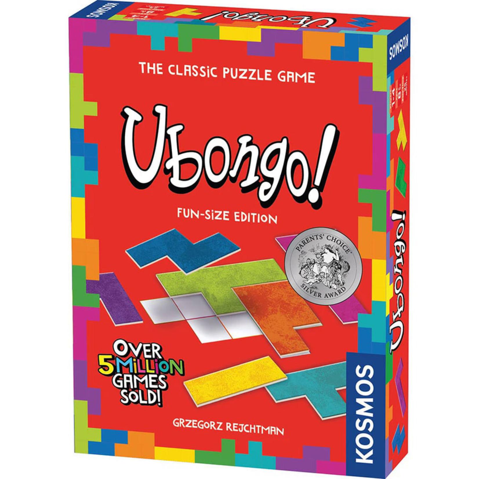 KOSMOS Ubongo: Fun Size