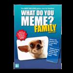 What do You Meme: Family
