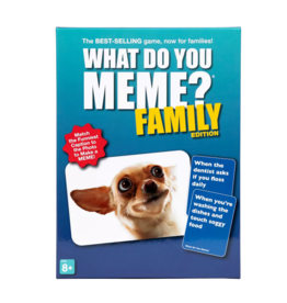 What do You Meme: Family