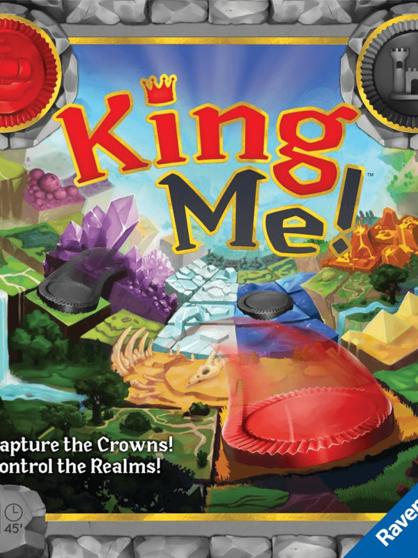 Ravensburger King Me!