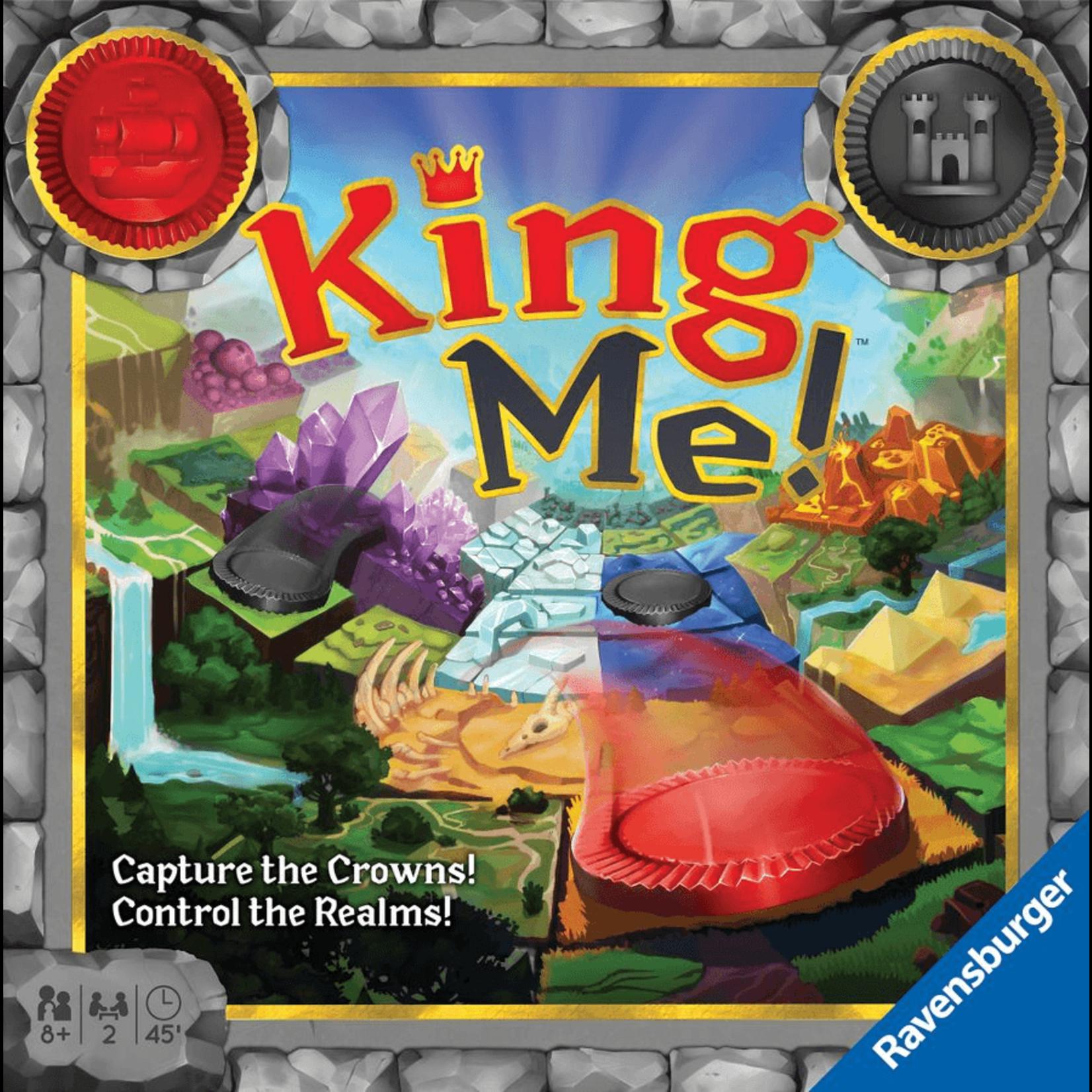 Ravensburger King Me!