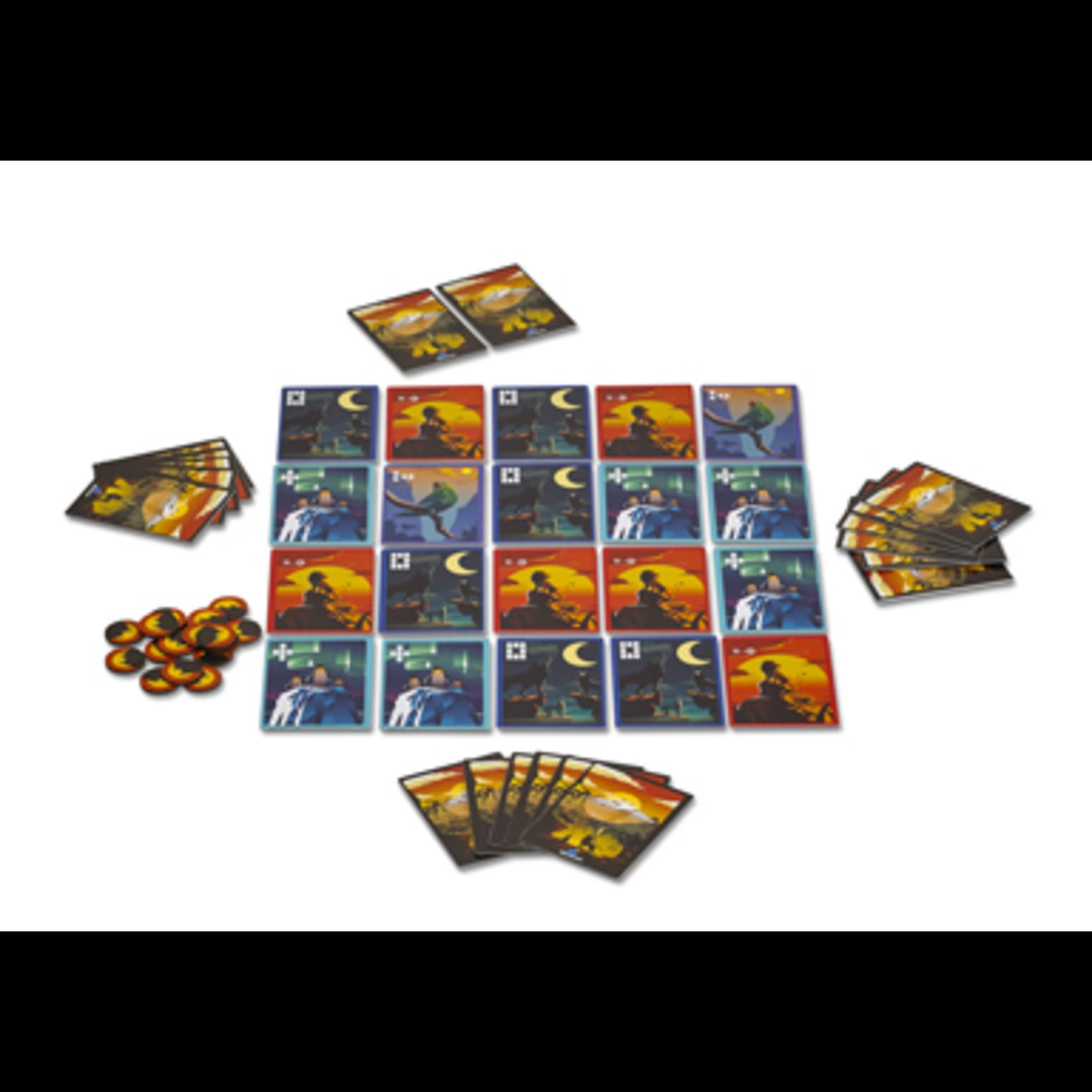 Blue Orange Games Animix