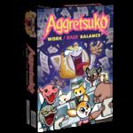 Renegade Game Studios Aggretsuko - Work/Rage Balance