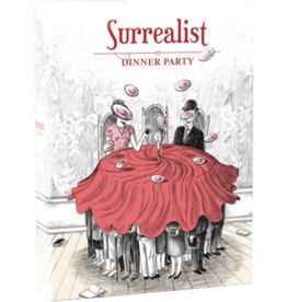 Resonym Games Surrealist Dinner Party