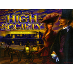 Eagle-Gryphon High Society Travel Ed
