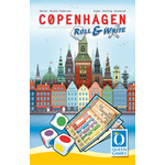 Queen Games Copenhagen Roll & Write