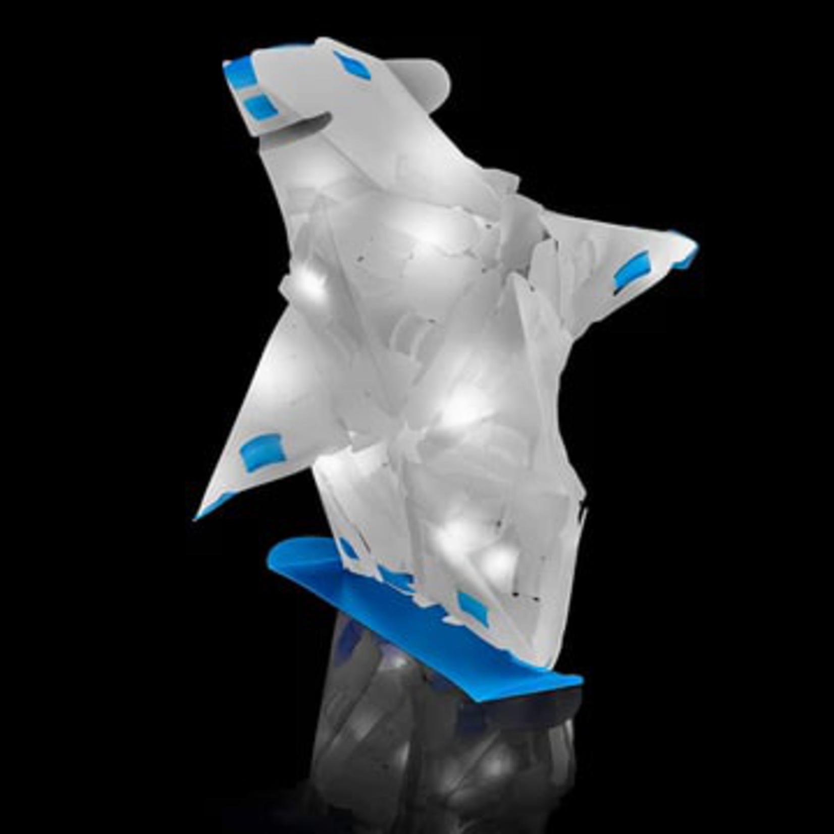 KOSMOS Creatto: Northern Lights Polar Bear & Winter Pals