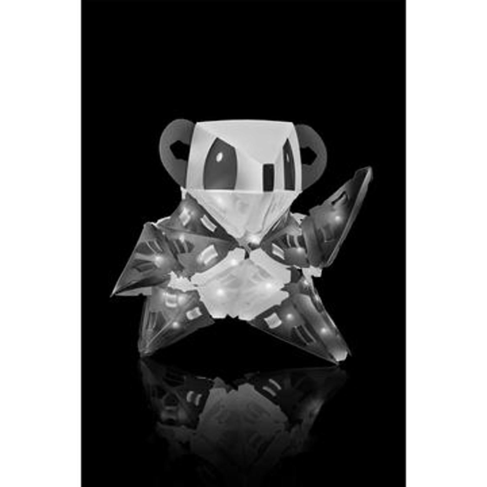 KOSMOS Creatto: Glowing Panda & Monochrome Crew