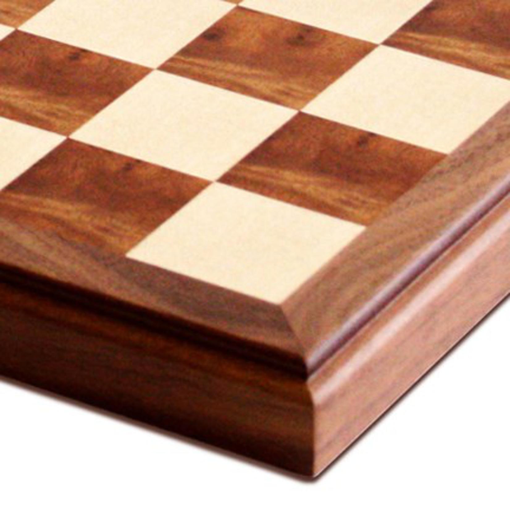 "Wood Expressions CHESS SET: Folding 12"""