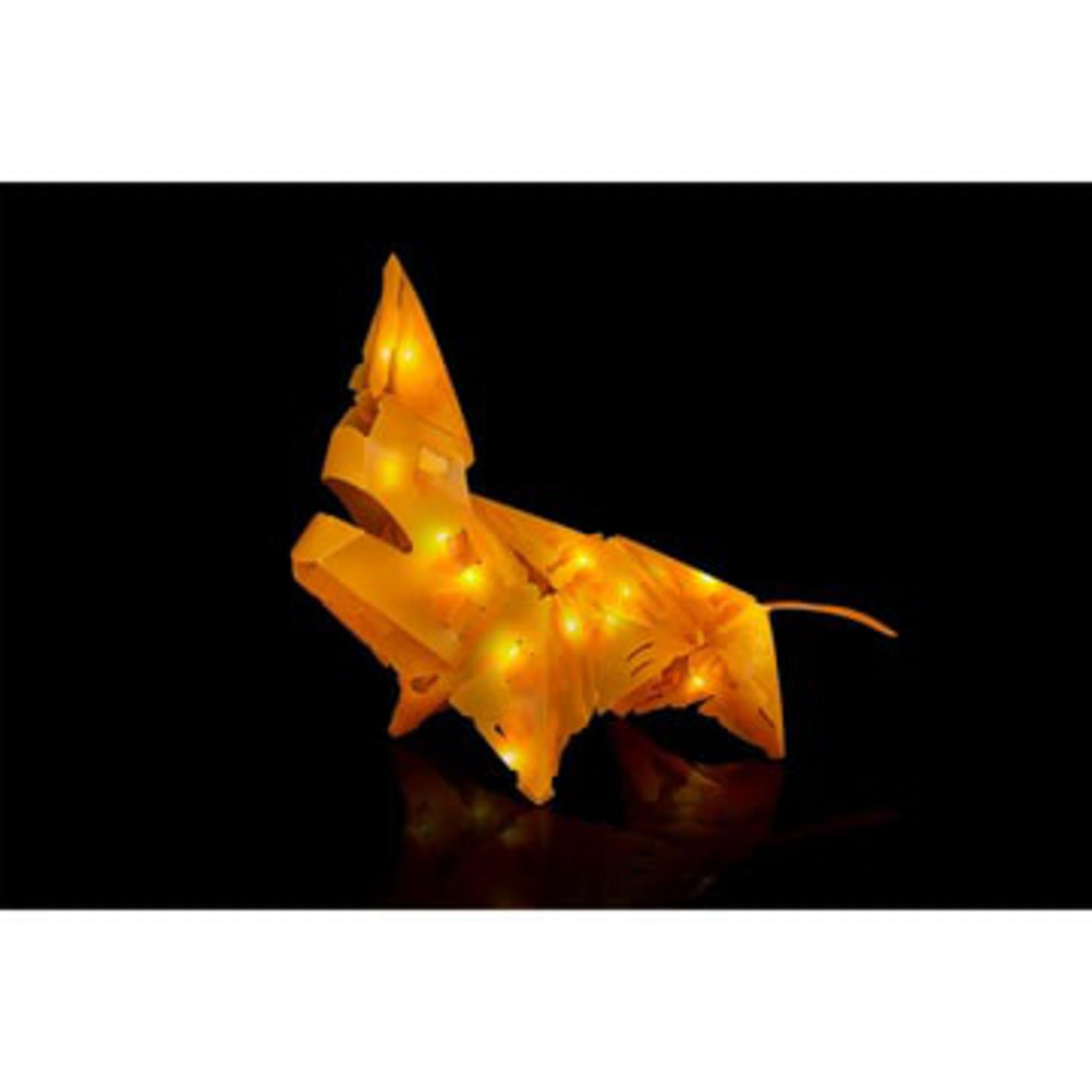 KOSMOS Creatto: Luminous Lion & Serengeti Sidekicks