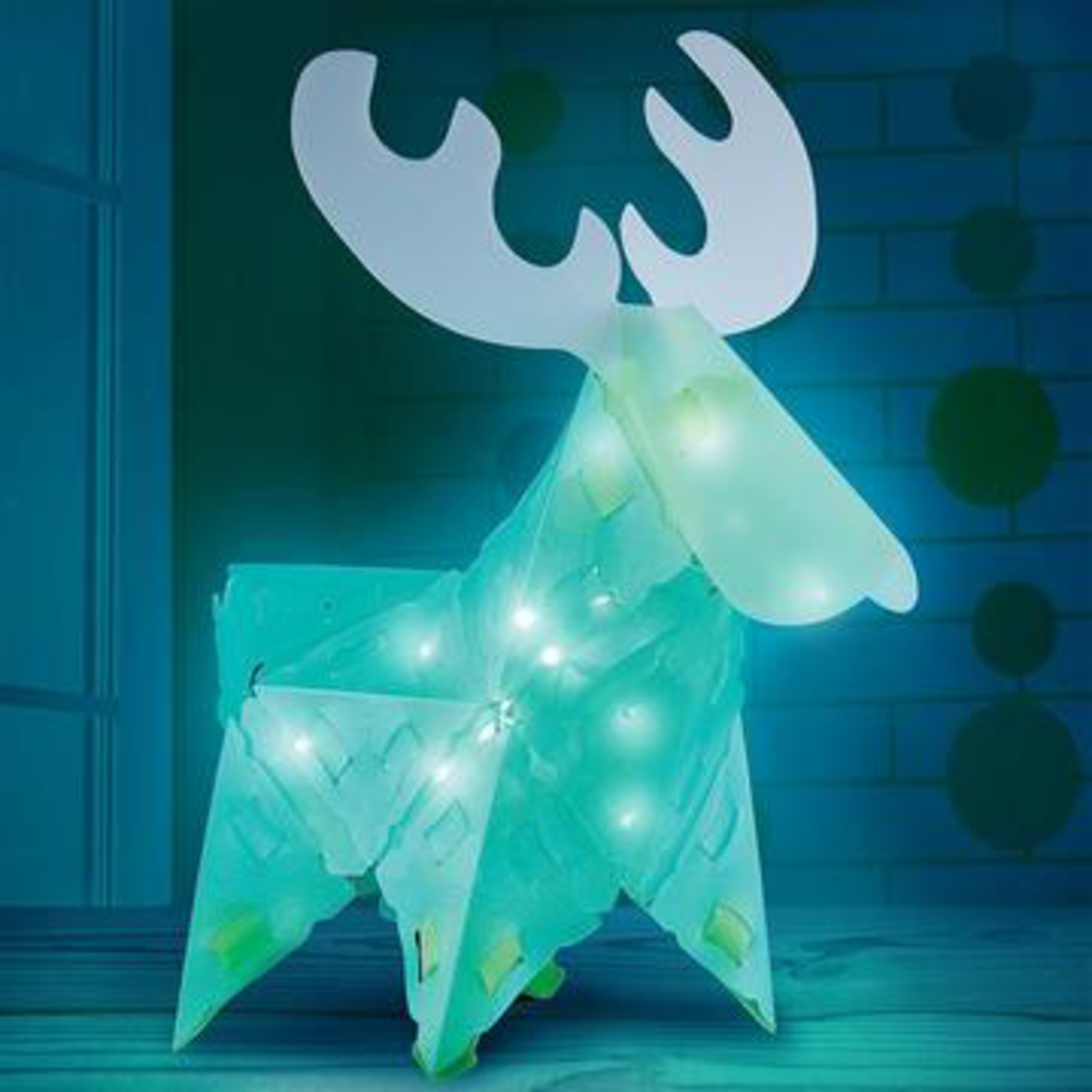 KOSMOS Creatto: Magical Moose & Forest Friends
