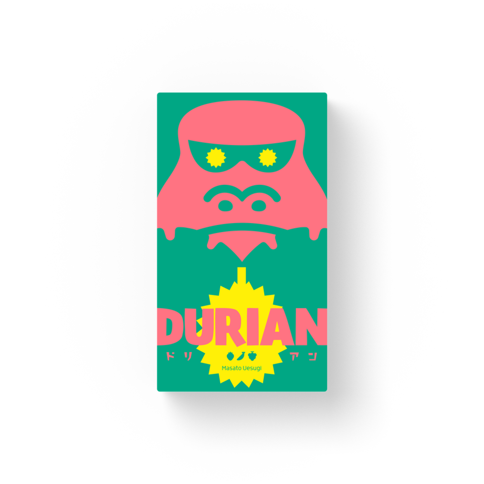 Oink Games Durian
