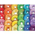 CEACO Rainbow Donuts 750pc