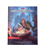 Wizards of the Coast D&D: Candlekeep Mystery