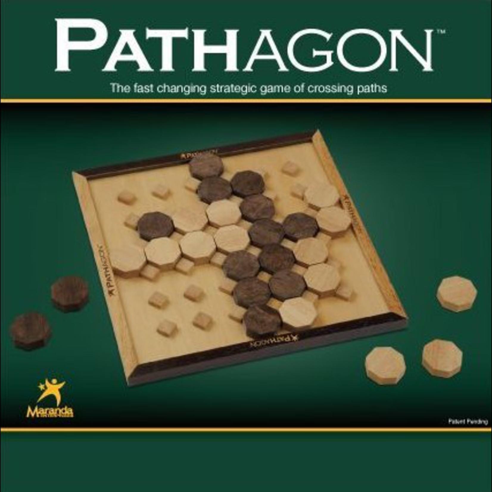 University Games Pathagon Classic