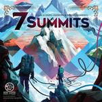 Deep Water Games 7 Summits