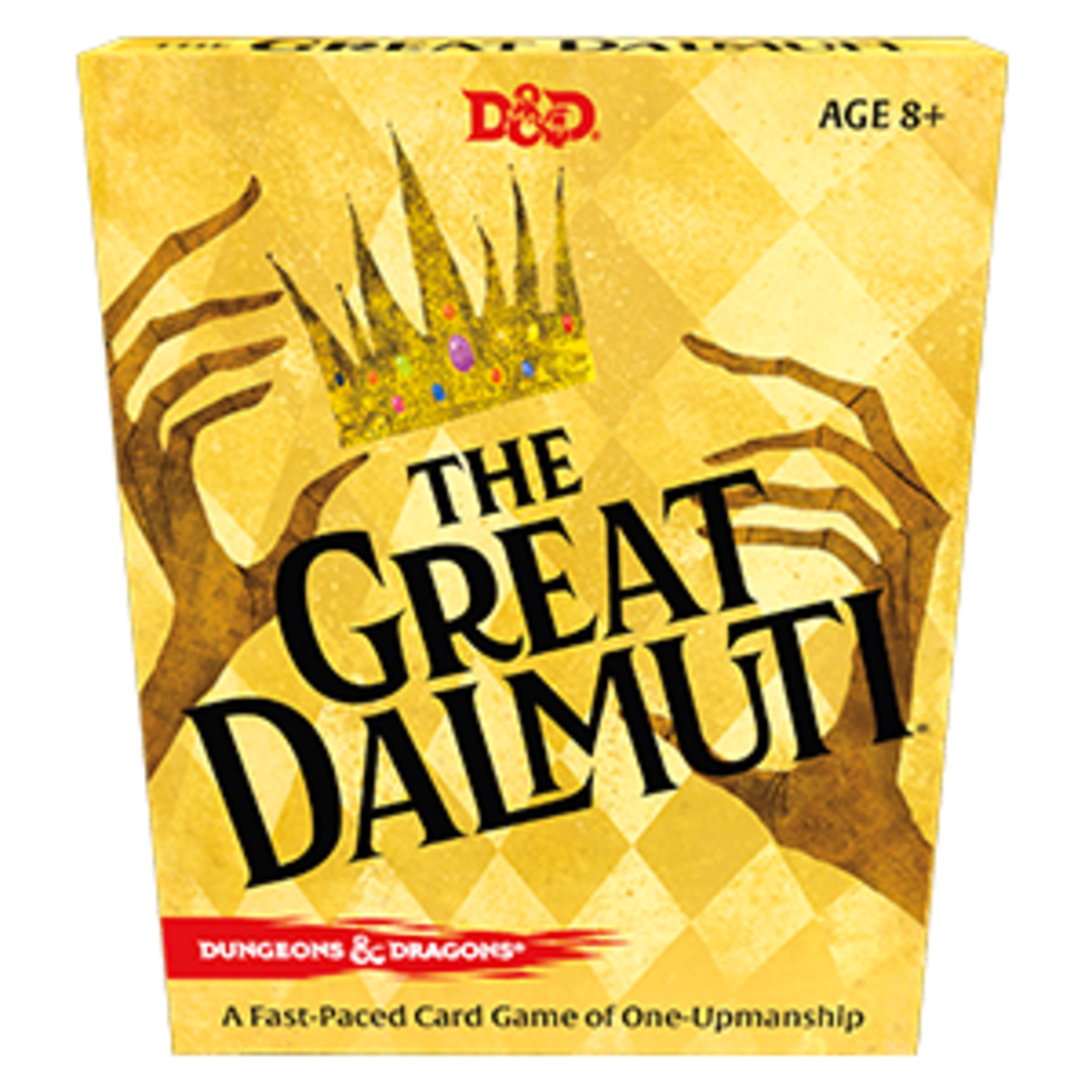 Wizards of the Coast D&D Great Dalmuti