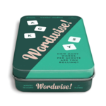Chronicle Books Wordwise! Dice Game