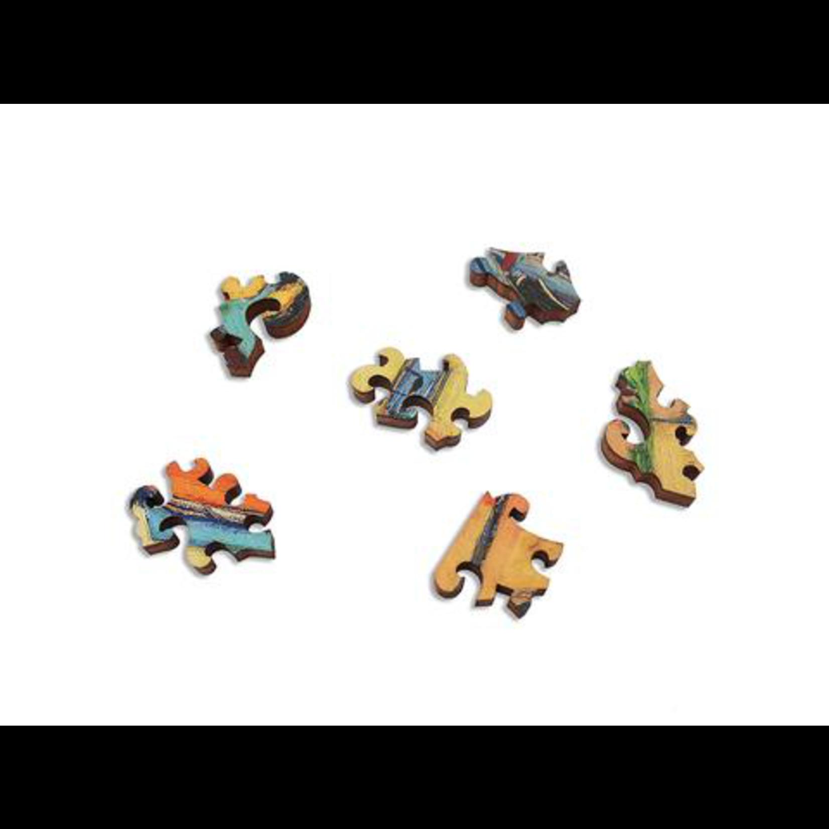 Artifact Puzzles Martigues, N Klopp 302pc