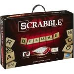 Hasbro Scrabble Dlx