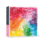 Fred & Friends Sugar Spectrum 500pc