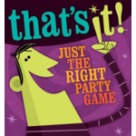 GameWright That's It!