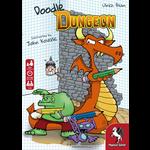 Pegasus Games Doodle Dungeon