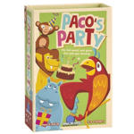 Blue Orange Games Paco's Party